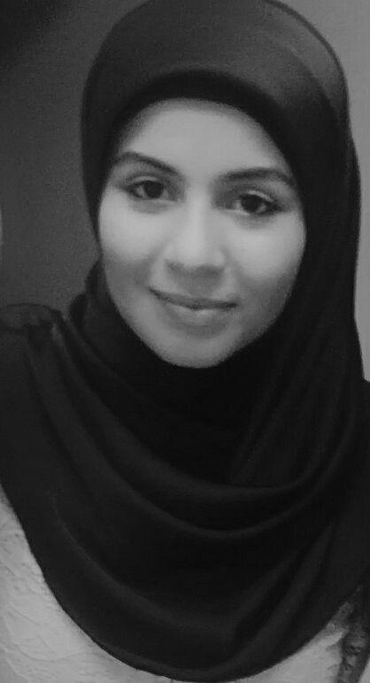 آلاء محمد الفقي Headshot