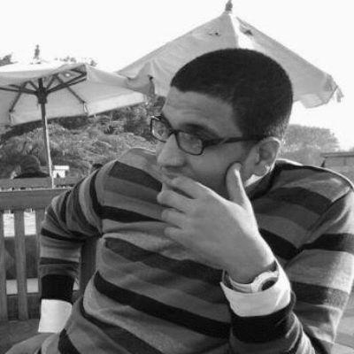 علاء الصياد Headshot