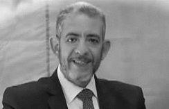 علاء حميده Headshot