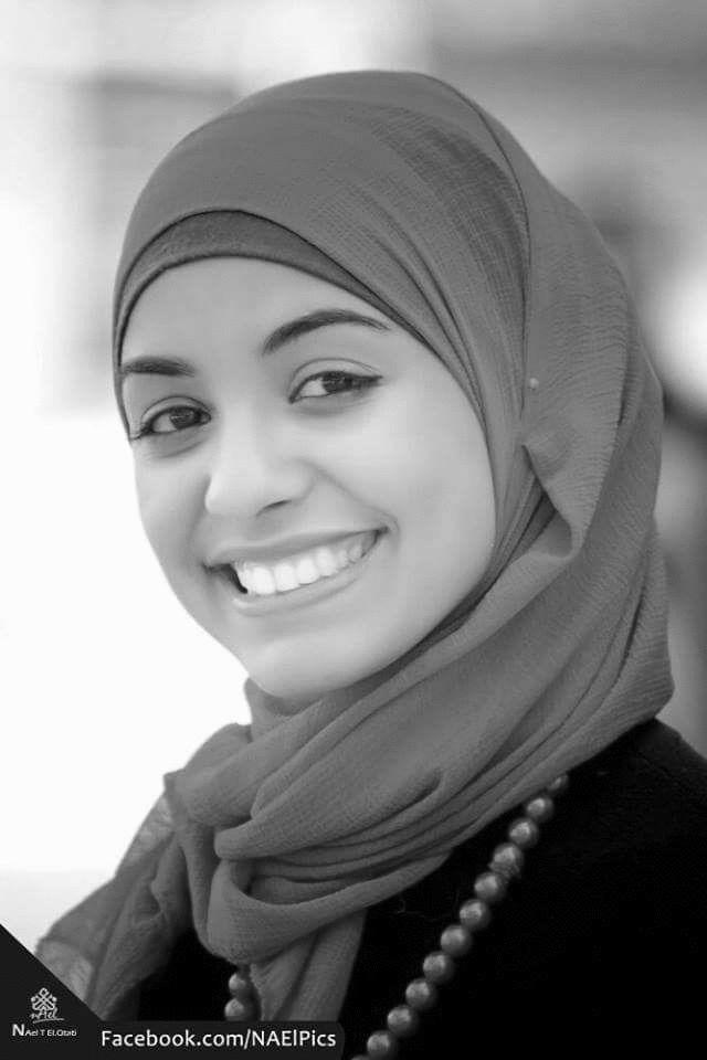 آلاء محمد الدسوقي Headshot