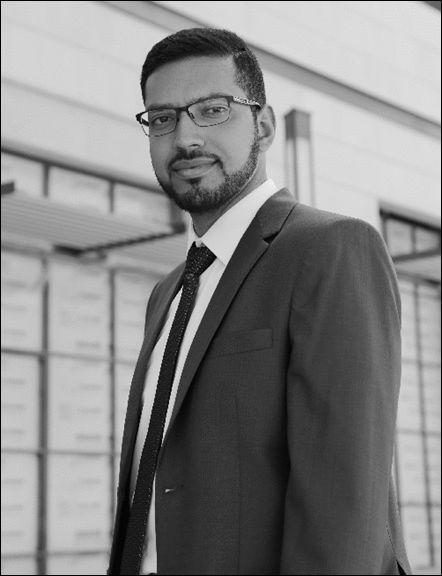 علاء سعيد محمد Headshot