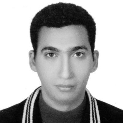 Alaa Sayed Headshot