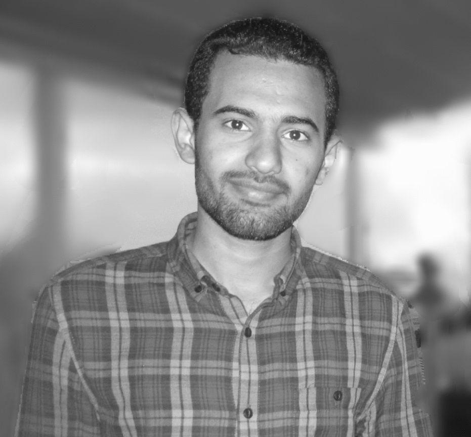 علاء الدين محمد سيف Headshot