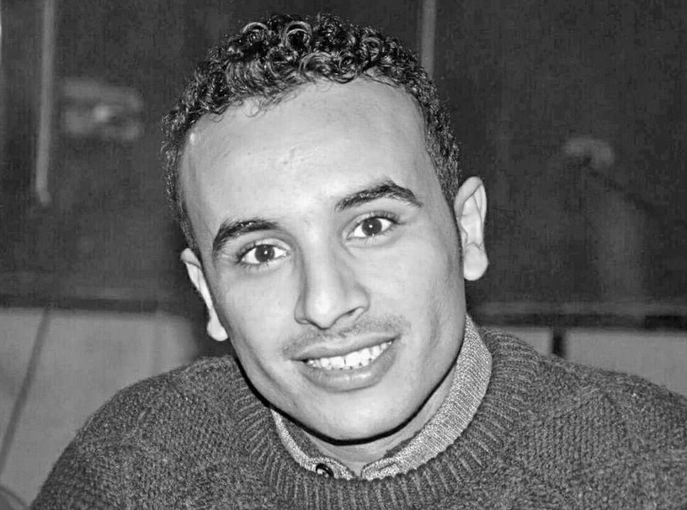 العباس ناصر Headshot