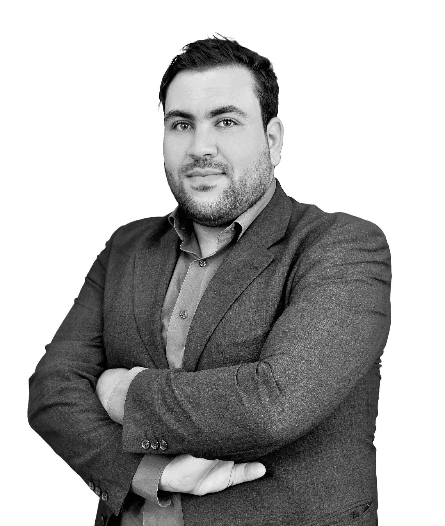 علاء الدين مديني Headshot