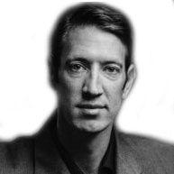 Alain Bernard Headshot