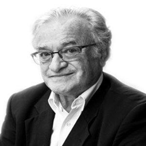 Alain-Gérard Slama