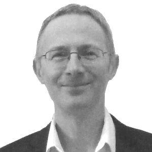 Alain Mignault Headshot