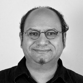 Alan Rosenblatt Headshot