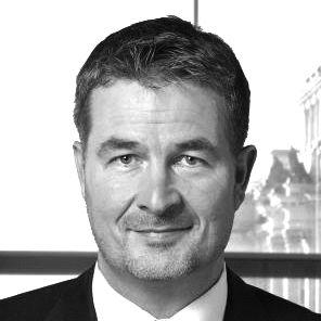 Dr. Albert H. Weiler Headshot