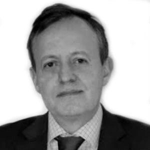 Alberto Reyero Zubiri Headshot