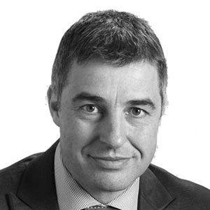 Alberto Spagnolli Headshot