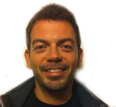 Alejandro Olivera