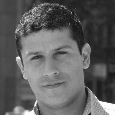 Alejandro Tarre