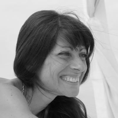 Alessandra Erriquez Headshot