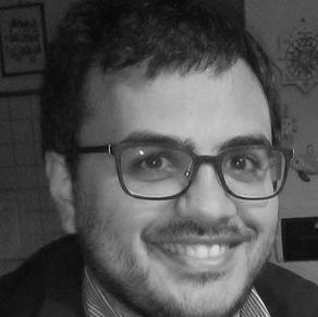 Alessandro Buttitta Headshot