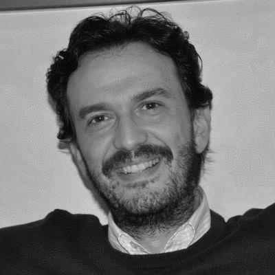 Alessandro Pertosa Headshot