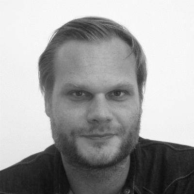 Alex Eichner Headshot