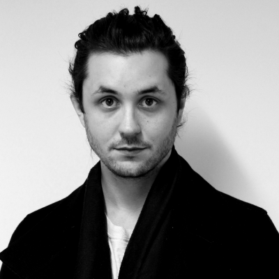 Alex Krasodomski-Jones