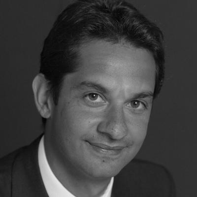 Alex Panayides