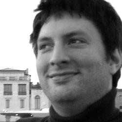 Alexander Adranghi