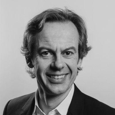 Alexander Kluge Headshot