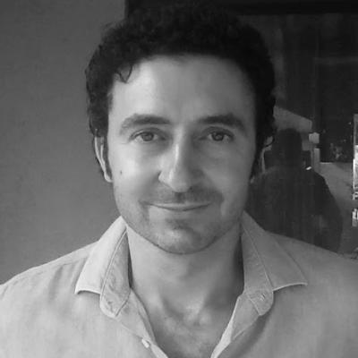 Alexander Matheou
