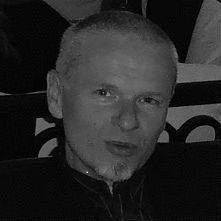 Alexander Schärtl Headshot