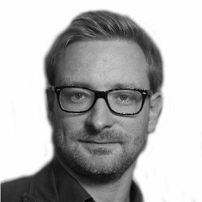 Prof. Dr. Alexander Thiele Headshot