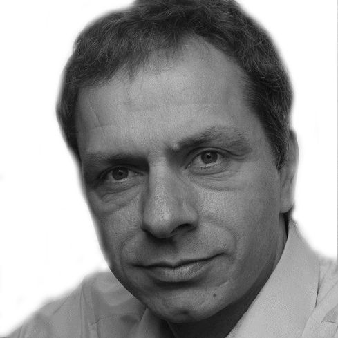 Prof. Dr. Alexander Wick Headshot