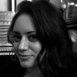 Alexandra Bradford
