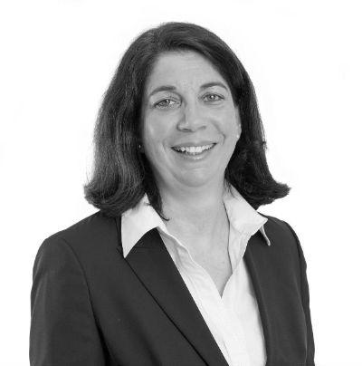 Alexandra Dantmann Headshot