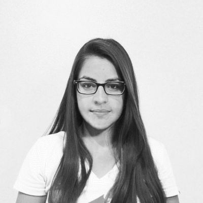 Alexandra Garey