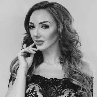 Alexandra Harra