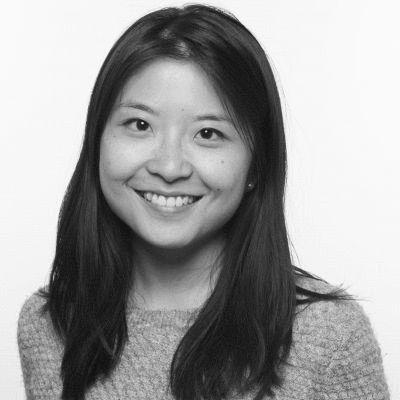 Alexandra Ma Headshot