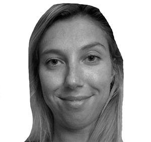 Alexandra Murcier Headshot