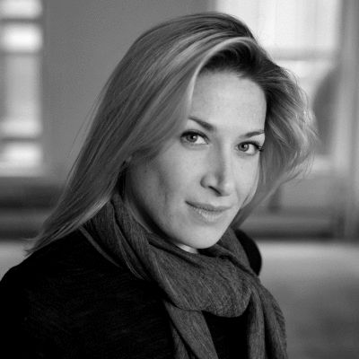 Alexandra Polier