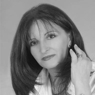Alexandra Symeonidou