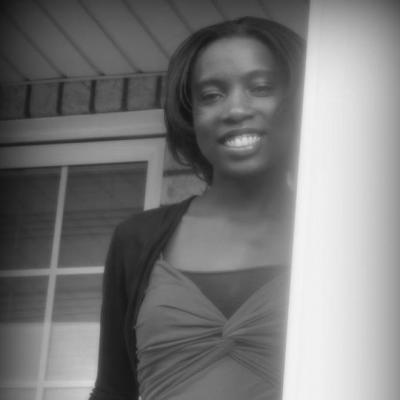 Alexandra Yeboah Headshot