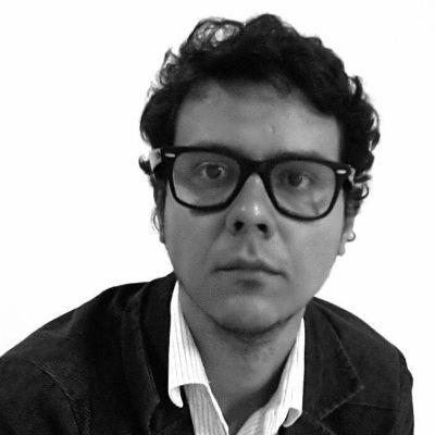Alexandre Andrada Headshot