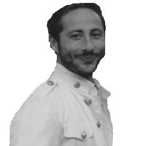 Alexandre Jost Headshot