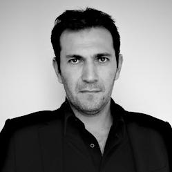 Alexandre Phalippou Headshot