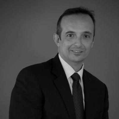 Αλέξανδρος Κωστόπουλος Headshot