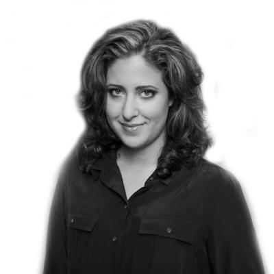 Alexis Kleinman Headshot