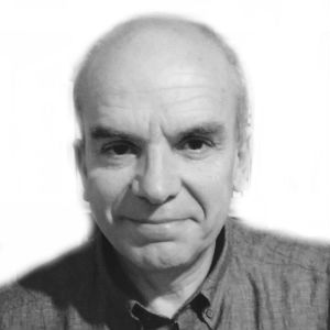 Alfonso López Borgoñoz Headshot