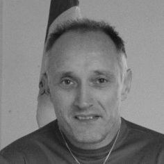 Alfred Hufnagl Headshot
