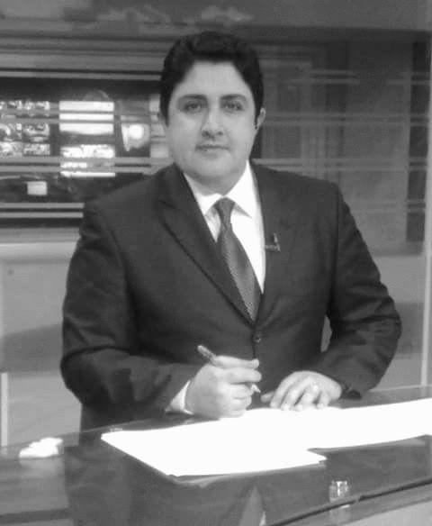 أحمد محمود دللي Headshot