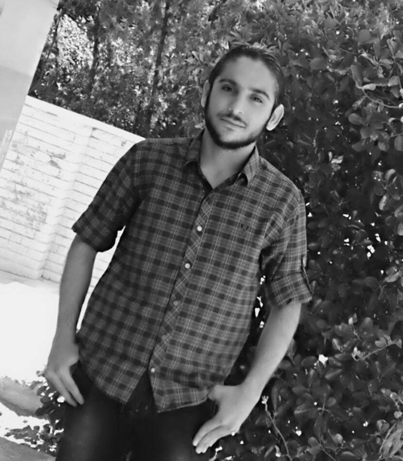 علي السُليمان Headshot
