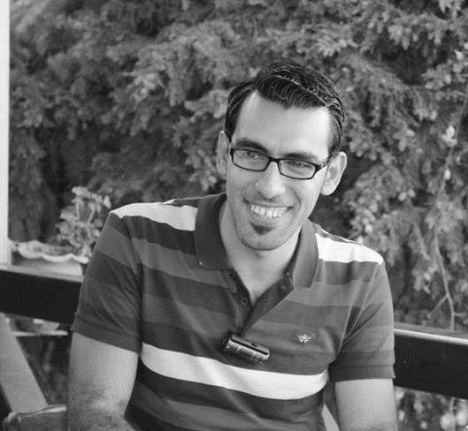 علي الأحمد  Headshot