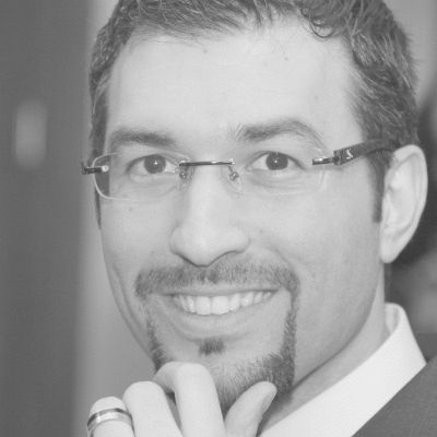 علي  باكير Headshot